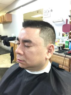 Men s haircuts all types on Pinterest