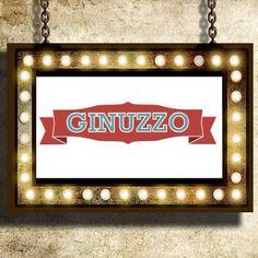 Ginuzzo Sign  #ginuzzo #ginuzzovino #ginuzzosign #sign