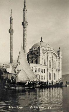 Istanbul, 1866