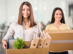 There comes a time when an office move isn't only a 'nice option,' but an inevitable need. Perhaps, you're downsizing … Stress-Free Transition: 3 Ways to Keep Employees Engaged During a Big Office Move Read Make It Work, Going To Work, Movers Nyc, Team Morale, Office Relocation, Office Moving, Manhattan Nyc, New Environment, Door Stopper