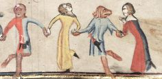 Bodleian Library MS. Bodl. 264, The Romance of Alexander in French verse, 1338-44; 110r