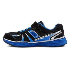 Big Boys' S Sport Designed by Skechers Ignite Sneakers - Blue 13