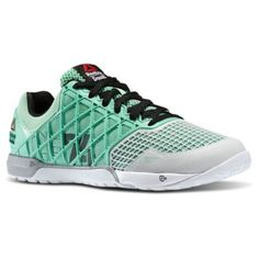 Reebok Women's Reebok CrossFit Athlete Select Pack Nano 4.0 Shoes | Official Reebok Store