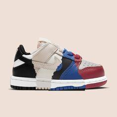 """Little Run®👟 SNK Community on Instagram: """"🔥Dunk collection. What color do you prefer? -----》 @courir #littlerunsneakers #nikedunk #dunkbaby #babydunk #dunks #dunklow #dunkkids…"""" Dunk Low, Baby Feet, Nike Dunks, Community, Running, Sneakers, Shoes, Collection, Color"""