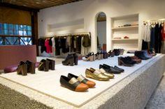 Rachel Comey Opens Up - Rachel Comey NYC Store