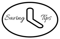 Stay laser focused! Always write down what you're doing next. Then do JUST that! Simple. #timesavingtips #timefreedom