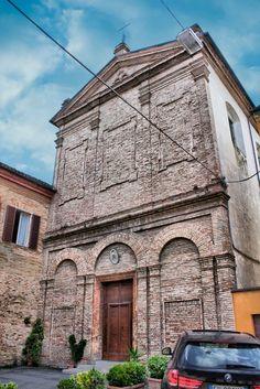 Jesi: Chiesa di San Francesco di Paola