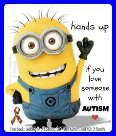 #autism  My question is more like...how MANY Autistics do you love!! http://Right-Direction.Org