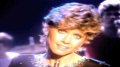 "Olivia Newton John - ""Magic"" - MUSIC VIDEO - written by John Farrar (Cover)"