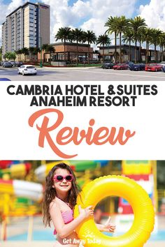 We are excited to feature a brand new Anaheim hotel near Disneyland this week! As of October 2019 we will be booking guests at Cambria Hotel & Suites Anaheim and, as usual, we will offer exclusive perks to our guests. Best Hotels Near Disneyland, Disneyland Tickets, Disneyland Vacation, Vacation Trips, Family Vacations, Fast Casual Restaurant, Casual Restaurants, Anaheim Resort, Cambria Hotels