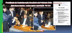 ALEXANDRE GUERREIRO: A MAIOR ENTIDADE REPRESENTATIVA DA POLÍCIA CIVIL A...