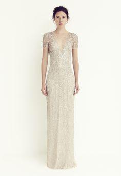 Jocasta - The Bridal Collection Harrogate