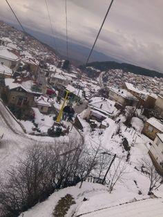 Krushevo Macedonia
