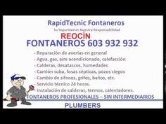 Fontaneros Reocín 603 932 932