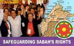 What I meant by 'independent': Jeffrey | Sabah Report