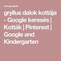 gryllus dalok kottája - Google keresés   Kották   Pinterest   Google and Kindergarten Ukulele Tabs, Music Lessons, Save Yourself, Sheet Music, Google, Music Sheets
