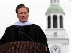 What We Learned From The Best Commencement Speeches Ever (NPR)