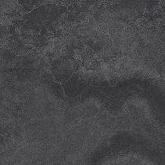 Floor Tile Ceramic Mabula Charcoal 350x350mm (1.6m2/box) | LEROY MERLIN South Africa Hardwood Floors, Flooring, Merlin, South Africa, Tile Floor, Charcoal, Van, Ceramics, Interior