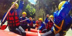 Me shume rreth nesh | Albania Rafting Group
