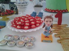 Minha festa
