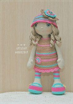 ♥ ♥ HandiHats ♥ ♥ by Katushka Morozova. Вязание | VK
