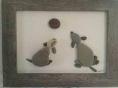 Resultado de imagen para pebble art