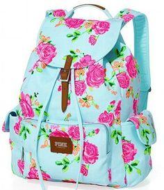 Herschel Supply Co. 'Heritage Mid Volume' Flower Print Backpack ...
