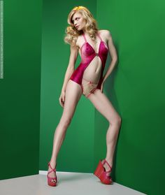Katia Elizarova for Made by Niki LookBook (Fall-Winter 2013) photo shoot #KatiaElizarova #Lookbook