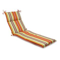 Roxen Outdoor Chaise Lounge Cushion