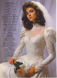 Bride Wedding Magazine