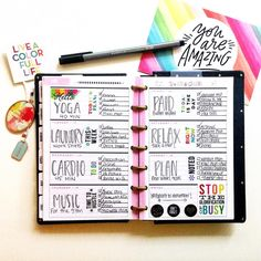 Happy Planner Jess  (@thehappiestlittleplanner) • Instagram photos and videos