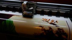 Ploter de impresión 1604 Gracias a Impresiones publicitarias Tobar, ubicarlos en 5 Oriente 539 B Viña del Mar // o al email mgg47tl@gmail.com y en su página de Facebook Pendon Adelante - Venta de Adhesivos, Pendones y más