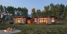Method Homes Builds Precision-Engineered Prefab Structures |Method Homes | BCR 4