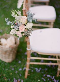 Aisle style. Photography By / jodimcdonald.com.au, Floral Design By / imbueweddings.com.au