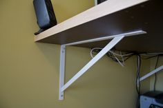 do it yourself-desk