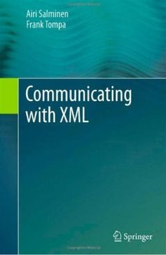 Communicating with XML For More http://pillarload.com