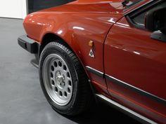 Alfa Romeo GTV 6 « movisti classic automobiles