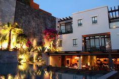 Más del Hotel Matilda.   San Miguel de Allende, Guanajuato.   www.hotelmatilda.com