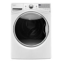 Whirlpool Front Loading 4.5 Cubic Foot Washer