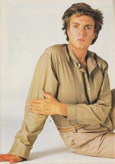 Simon of Duran Duran