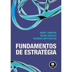 Livro - Fundamentos de Estratégia - Americanas.com