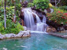 Hanalei Bay Resort Swimming Pool