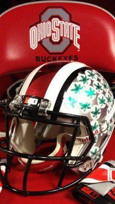 Go Bucks ! Ohio State Buckeyes Columbus Ohio