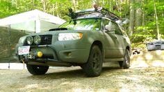 20+ Butte Subaru