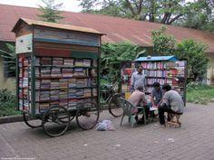 Mobile Library, Dhaka