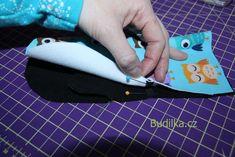 RoB: Rukavice od Budilky - fotonávod - Budilka Sunglasses Case