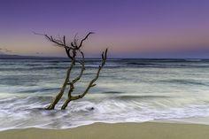 Iron Splash - Benjamin Edelstein Landscape Photography
