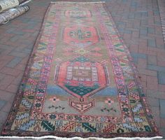 """Ebay is a great resource for vintage ethnic rugs. My favorite search phrase is """"kazak rug"""" though I also look under """"turkish rug"""" or """"vegetable dye rug"""" limit price to under $300"""