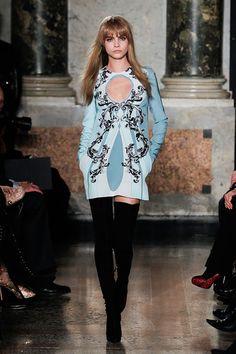 Emilio Pucci Fall-winter 2013-2014 - Ready-to-Wear