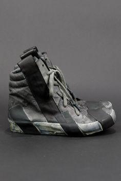 Buy Boris Bidjan Saberi Shoes online: Shop Man Shoes by Boris Bidjan Saberi